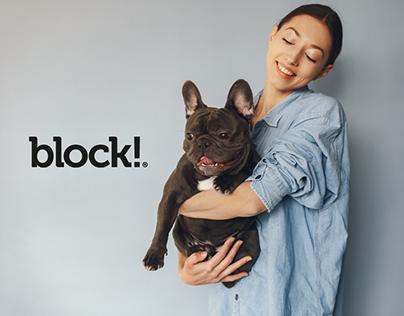 Block!