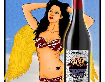 Angelic Wine