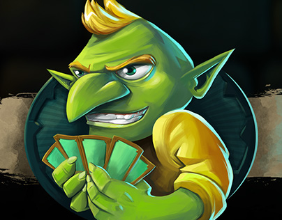 Goblin, Board Game Club