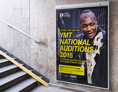 BYMT Auditions