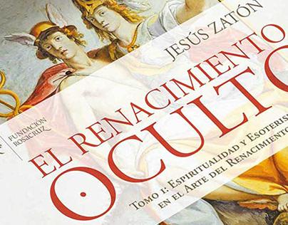 """Diseño Editorial """"El Renacimiento Oculto"""""""