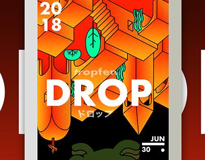 Utopia;DROP