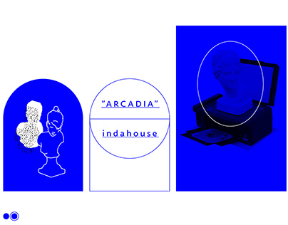 ARCADIA - indahouse