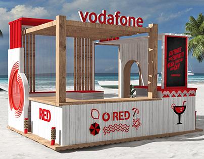vodafone summer activation 2021