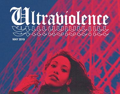 Ultraviolence Magazine