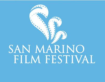 SAN MARINO FILM FESTIVAL // adv campaign