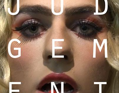Judgement // Video art