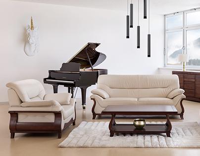 Sofa set 321