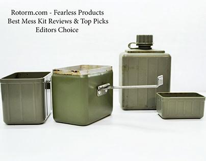 Best Military Mess Kit | Editors Choice