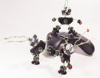 Xbox Robots