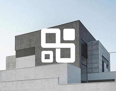 Giacomo Architecture - Rebranding