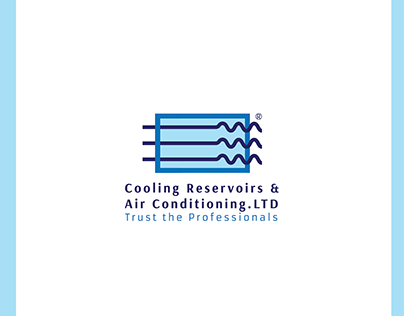 Cooling Reservoirs & Air Conditioning. LTD | Logo 2019