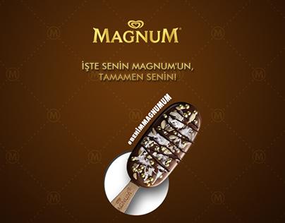 Magnum | Configurator
