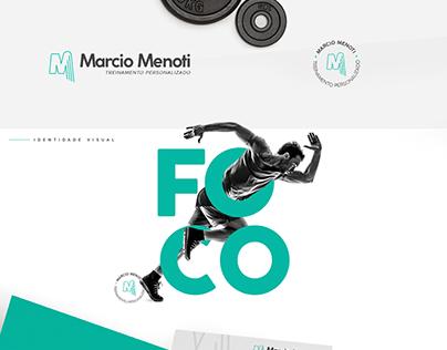 Marcio Menoti | BRANDING