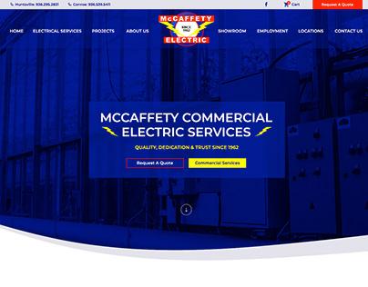 McCaffety Electric