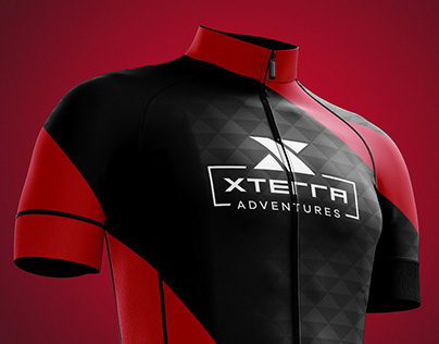 XTERRA Adventures Branding & Motion Graphics