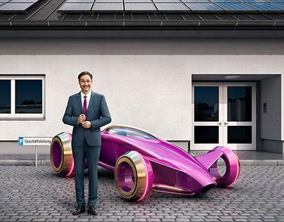 BMWi Campaign