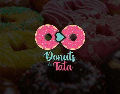 Donuts da Tata