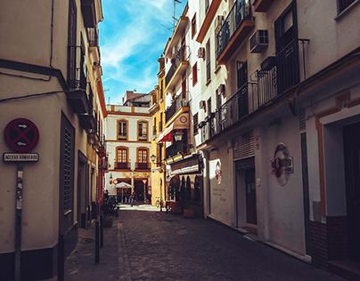 Andalucia 2009