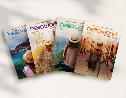 Helloworld Travel and News Corp - Quarterly Report
