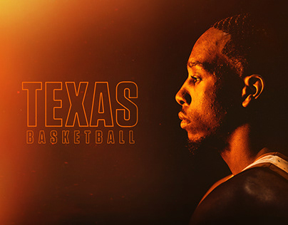 2019-2020 Texas Men's Basketball Social Content
