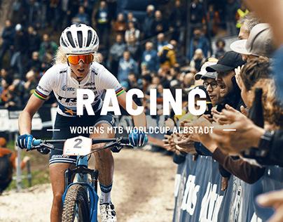 Womens Racing