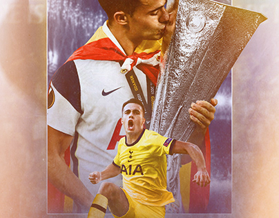 Dele Alli Wallpaper Tottenham Hotspur On Behance