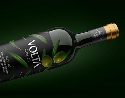 Volta Olive Oil
