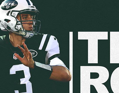New York Jets - Josh Rosen