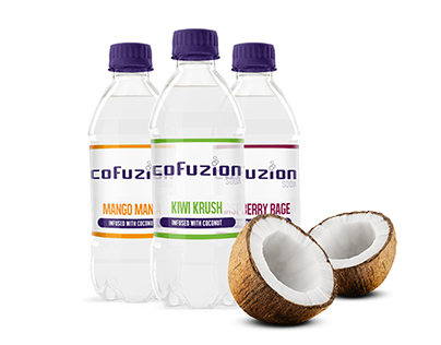 Cofuzion | Packaging