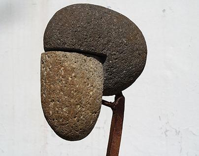Piedras y Hierro