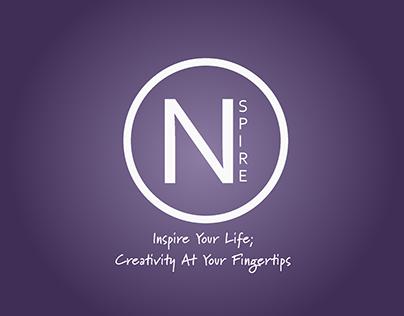 NSpire App Design