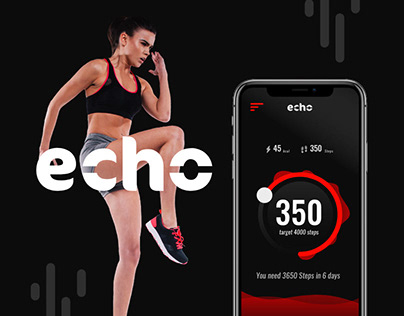 Echo fitness app