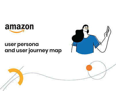User Persona and User Journey