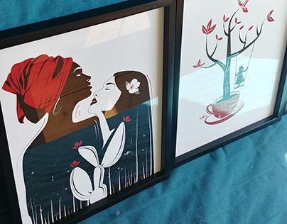 Fine Art - Prints