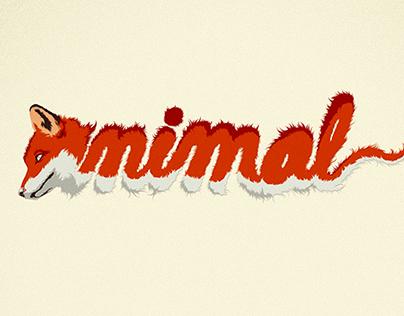 The AnimalCo   Species