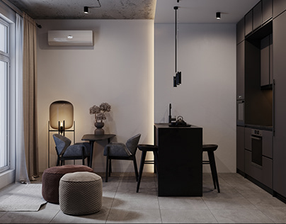 12st apartments/5 floor