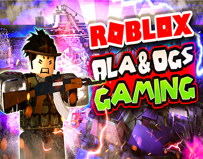 Youtube Roblox Gfx 2.8 Roblox Projects Photos Videos Logos Illustrations And Branding On Behance