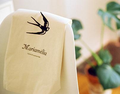 Mariamélia