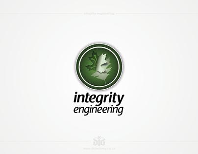 Integrity Engineering - Logo Design