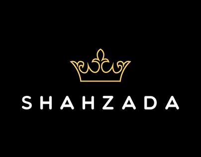 Shahzada Logo