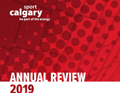 Sport Calgary: Annual Review