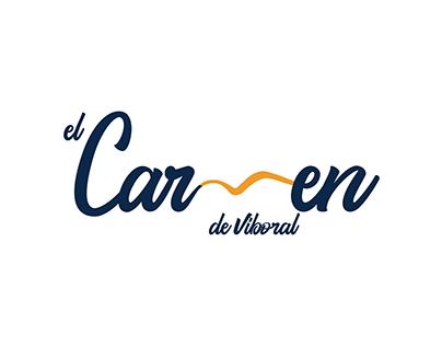 Marca Ciudad Carmen de Viboral