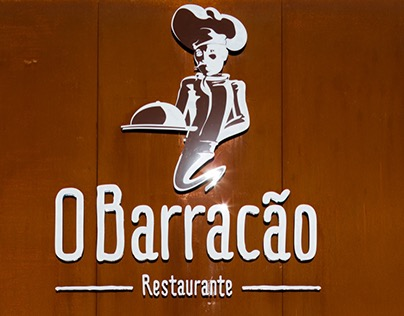 BARRACÃO_RESTAURANTE | RESTAURANT