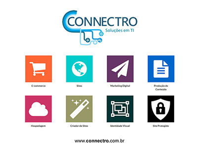 Serviços Connectro
