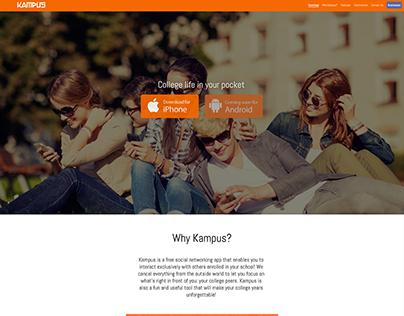 Kampus App