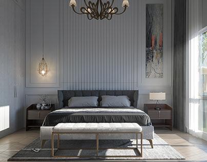 BED ROOM, KSA