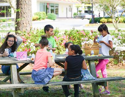 No Kid Hungry California Benefits Long Beach Community