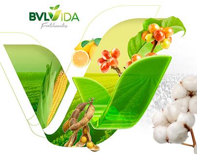 Branding BVL Vida