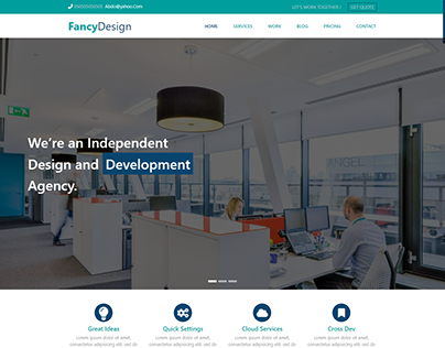 FancyDesign